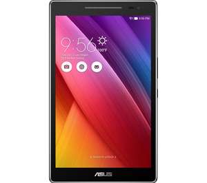 "ASUS ZenPad Z380M 8.0"" Tablet - 16 GB, Grey 2GB RAM but 1280 x 800 £89.99 @ Currys"