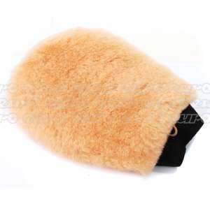 Meguiars Lambs Wool Wash Mitt £8.70 w/code @ Euro Car Parts