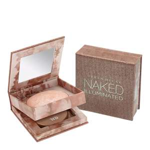 Urban Decay Naked Shimmering Powder HALF PRICE £12 free delivery @ Look Fantastic (was £24)