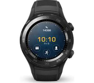 HUAWEI Watch 2 Sport - Black £179 @ Currys