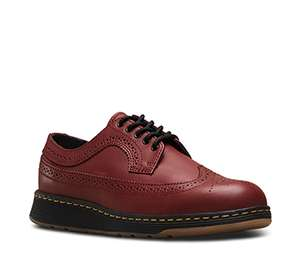 Dr Martens Sale is live. Up to 50% on few models.
