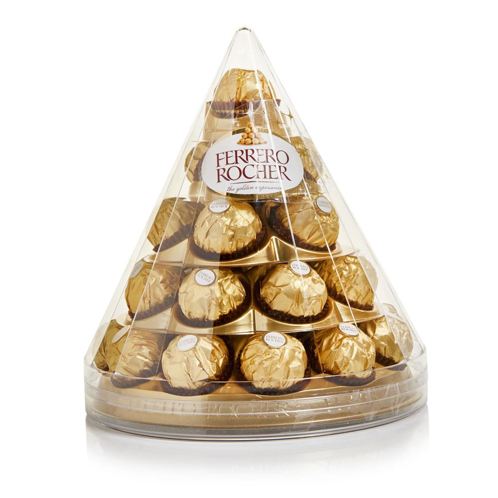 Ferrero Rocher Cone 350g £4.50 @ Wilko