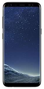Samsung Galaxy S8, LTE, 64GB, Sim-Free (Open To All Networks), Brand New Smartphone, Midnight-Black, SM-G950F Free UK Delivery £513.99 Sold by SmartTechStore and Fulfilled by @Amazon