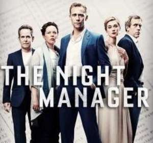 The Night Manager full series £5.99 in HD Google Play Store