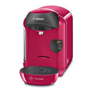Coloured Tassimo Coffee, Tea, Hot Drinks Machine £39 - Amazon  sold by Hughes Direct