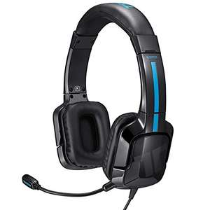 Tritton Kama PS4 etc... headset. £13.29 (Prime) / £17.28 (non Prime)  Sold by TKOnlineStore and Fulfilled by Amazon.