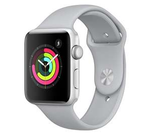 Apple Watch S3- 38mm - £299 at Argos