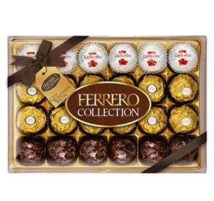 Ferrero Rocher Mixed collection 24 £2.99 at Superdrug