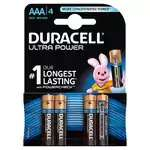 Buy 1 get 1 free on selected Duracell (4-pack) x 2 @ £4.60 - Superdrug