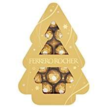 Ferrero Rocher Tree 150g £2 at Morrisons