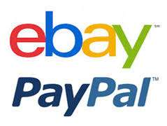 Paypal 0% interest on purchases through Paypal @ eBay. Minimum spend £99 upto 12 months or £199 for upto 24 months. Spread the cost of your eBay buys with our exclusive 0% interest offer.