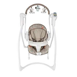 Graco swing and rocker at Amazon for £75