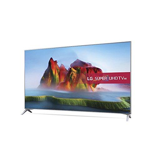 LG 49SJ800V 49 inch Super UHD Premium 4K HDR Smart LED TV £579 @ Amazon