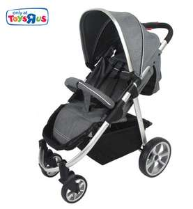 Toys R Us - Babylo Verve Pushchair reduced FROM £249 - £99.99
