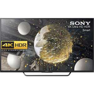 Sony KD65XD7504BU TV £899 @ AO