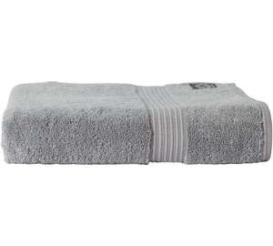 Christy Supreme Hygro Bath Towel, £6 from Argos (c&c)