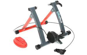 Halfords turbo trainer - £50