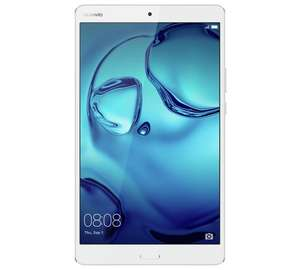 Huawei MediaPad M3 8 Inch 32GB Tablet - Grey at Argos for £239.99