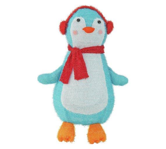 Argos Light Up Penguin, Santa & Snowman - £7.49 each