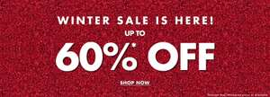 Forever 21 up to 60% off sale + Extra 30% off code + Free Delivery over £21 + 7% TCB