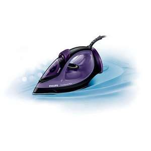 EasySpeed Steam iron - £15 + 20% off and £3.99 Delivery @ Philips