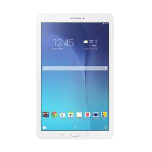 Samsung Galaxy Tab E 9.6 White £95 @ Sky accessories