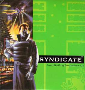Syndicate Plus - £1.19 @ GoG