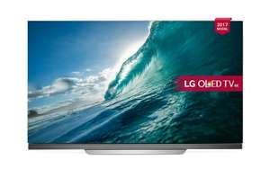 "LG OLED65E7V 65"" 4K OLED TV - £2599 using code (£3499 before code) @ Bestavdeals"