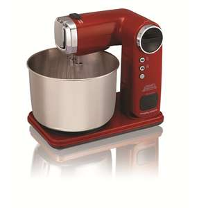 Cheap morphy Richard stand mixer at Morphy Richards for £35.42
