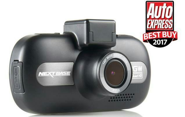 Nextbase 512gw dash cam £119 @ Halfords