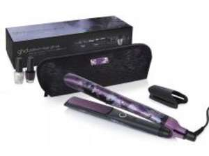 GHD Platinum Nocturne Limited Edition Gift Set £122.50 at Feel Unique