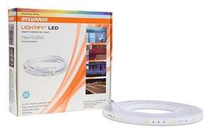 5m SYLVANIA LIGHTIFY by Osram - LED Flex Light Strip RGBW indoor/outdoor use IP65  ZigBee smart lighting