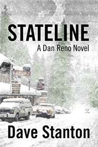 Dave Stanton. STATELINE. FREE. Kindle edition. Save £7.73 on print list price.