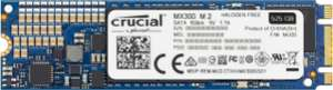 Crucial MX300 525GB M.2 SATA SSD direct from Crucial, Quidco = 3% + Bonus, £116.99