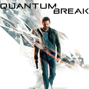 Quantum Break (PC) £7.49 @ Steam/Win10 Store