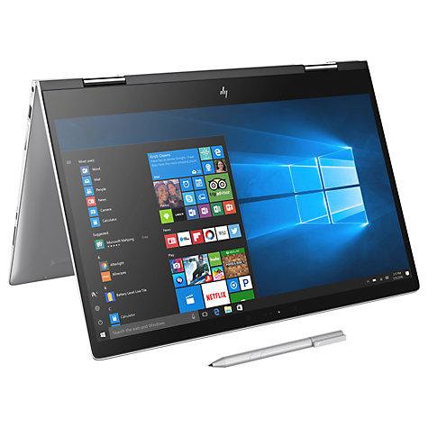 HP Envy X360 I5 8250U 256GB SSD Nvidia 4GB MX150 £829.95 @ John Lewis