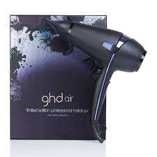ghd air® nocturne collection professional hairdryer with free delivery £69.30 @ Feel Unique