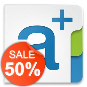 aCalendar+ Calendar & Tasks reduced to £2.29 @ Google Play Store