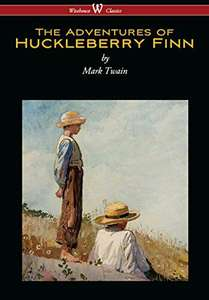 Mark Twain- The Adventures of Huckleberry Finn - Free @ Amazon ( Kindle)