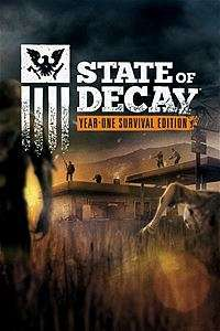 State of Decay: Year-One Survival Edition £5 with gold