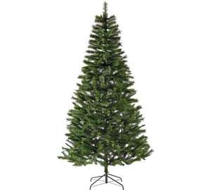 Collection Northstar 8ft Mixed Christmas Tree £14.99 @ Argos
