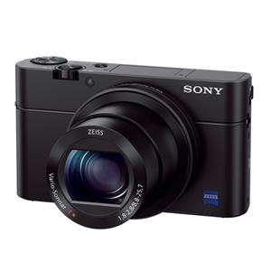 Sony Cyber-shot RX100 III Digital Camera - £499 (£349.00 after £150 cashback) @ Jessops