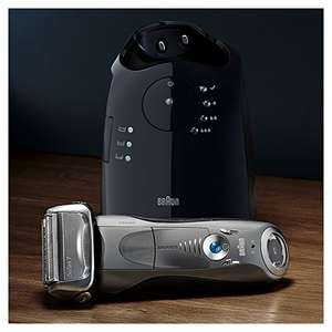 Amazon Deal of the Day - Braun Series 7 7865cc Men's Electric Foil Shaver with CCS at Amazon for £109.99