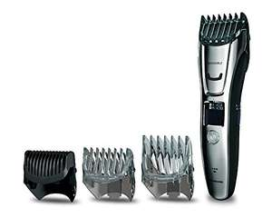 Amazon Deal of the Day - Panasonic ER-GB80 Beard, Hair and Body Trimmer Wet and Dry for £39.99