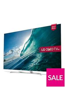 LG OLED65B7V 65 inch OLED at Very for £2204