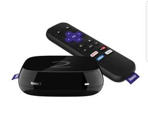 Roku 2 streaming box at Amazon £30.99