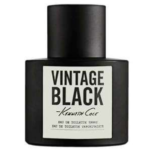 Kenneth Cole Vintage Black EDT 50ml at Lloyds Pharmacy for £10