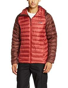 North Face Men's M Trevail Hoodie at Amazon for £76.08