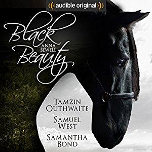 Black Beauty: An Audible Original Drama - £1.99 @ Audible
