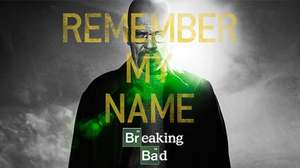 Breaking Bad Complete Series (in HD) £19.99 at Google Play